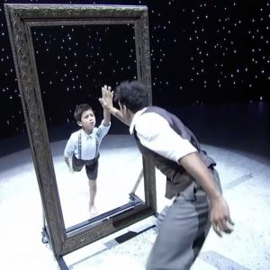 De Spiegel van je Verlangen