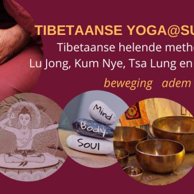 TibetaanseYoga@summer
