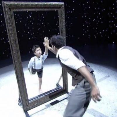 foto De Spiegel van je Verlangen